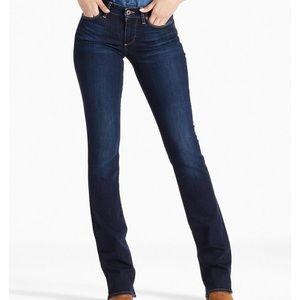 Lucky Brand Orta sweet boot Jean size 8/29 Reg.